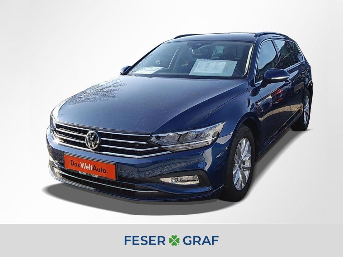 VW PASSAT VARIANT (Bild 1/6)