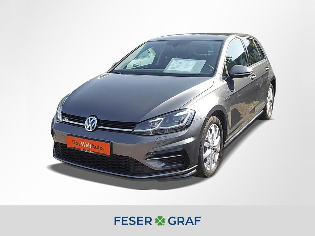 VW GOLF (Bild 1/13)