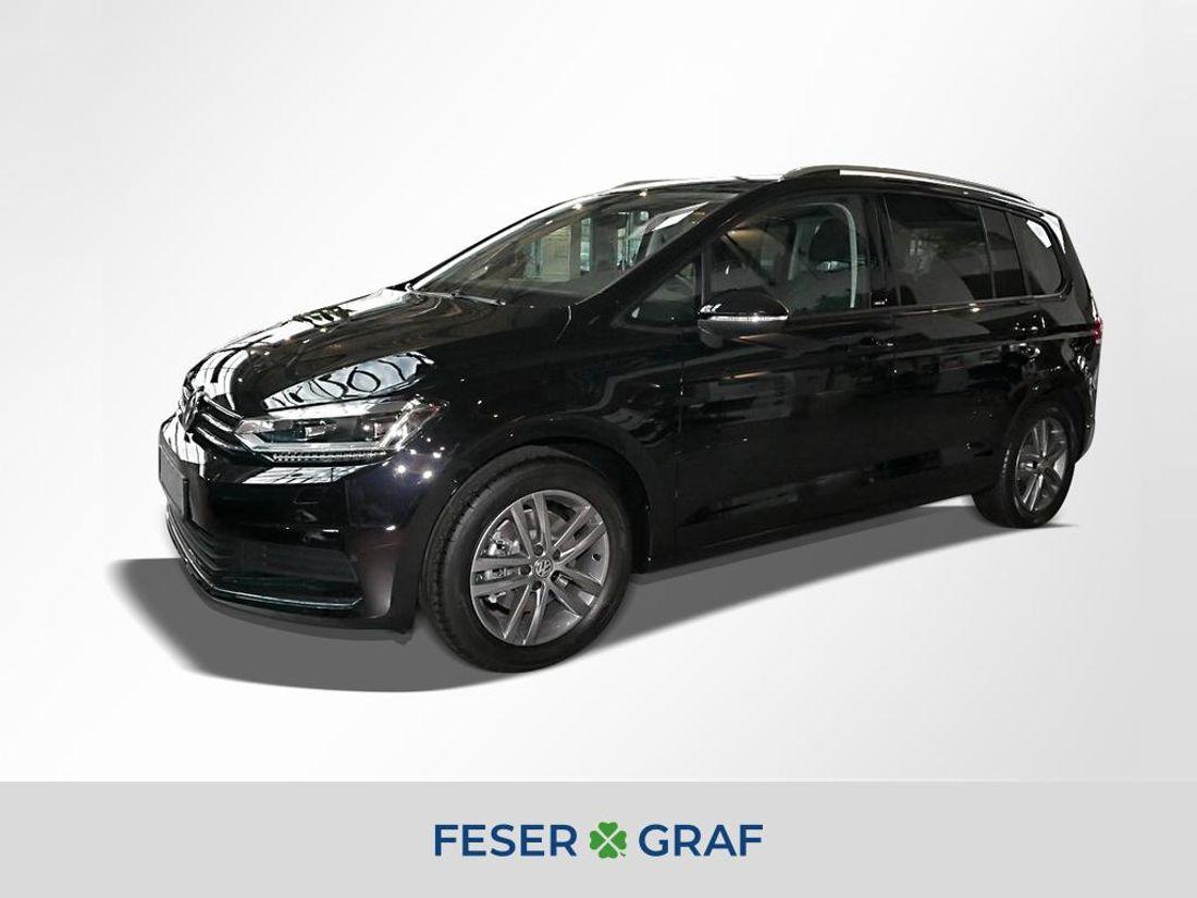 VW TOURAN (Bild 1/3)