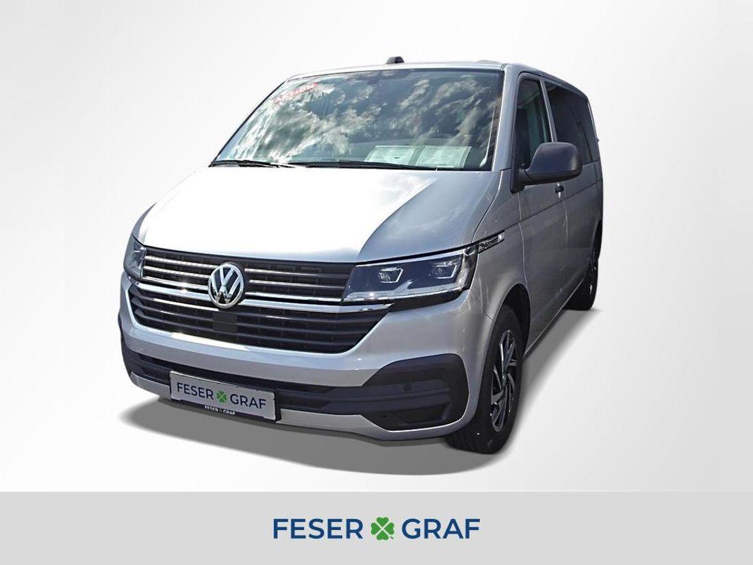 VW T6.1 MULTIVAN (Bild 1/15)