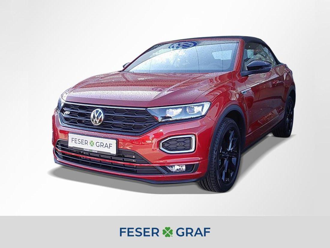 VW T-ROC (Bild 1/4)
