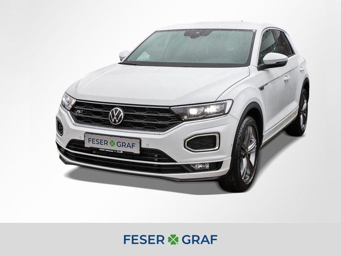 VW T-ROC (Bild 1/3)