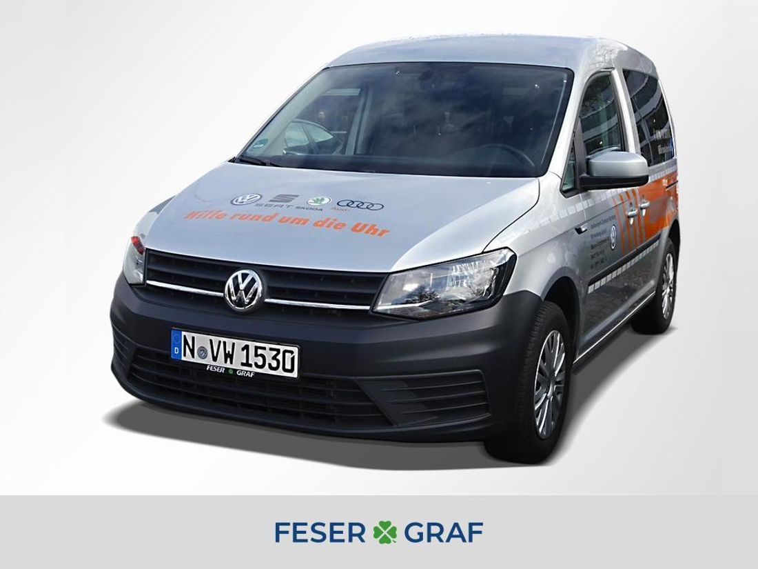 VW CADDY (Bild 1/12)