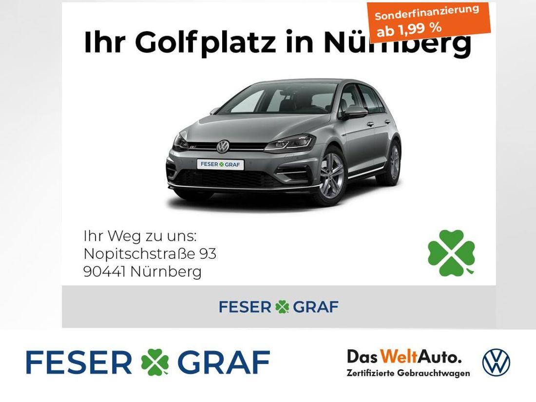 VW GOLF (Bild 1/7)