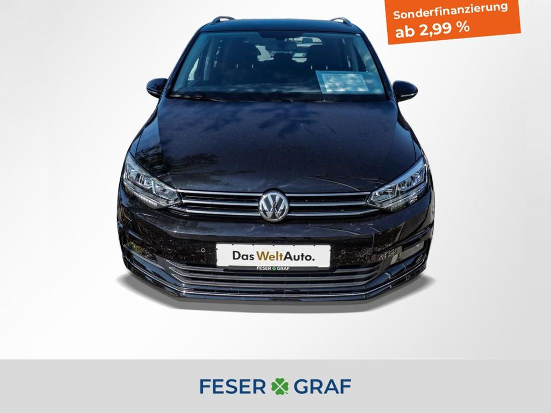 VW TOURAN (Bild 1/19)