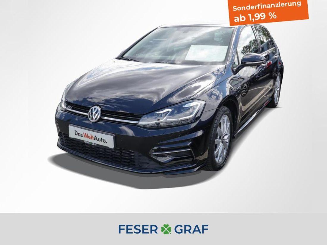 VW GOLF (Bild 1/21)