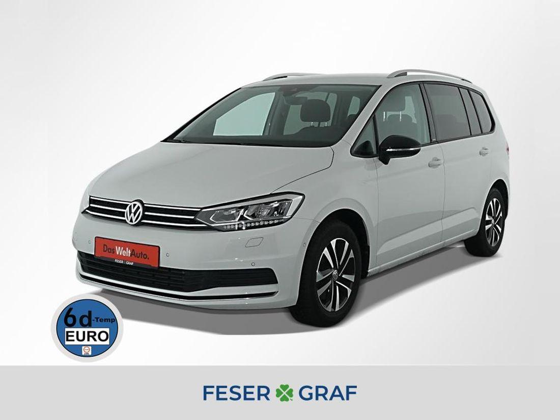 VW TOURAN (Bild 1/17)
