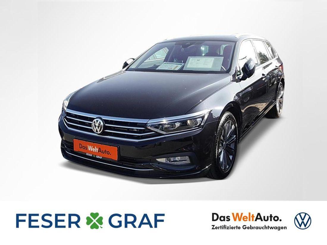 VW PASSAT VARIANT (Bild 1/16)