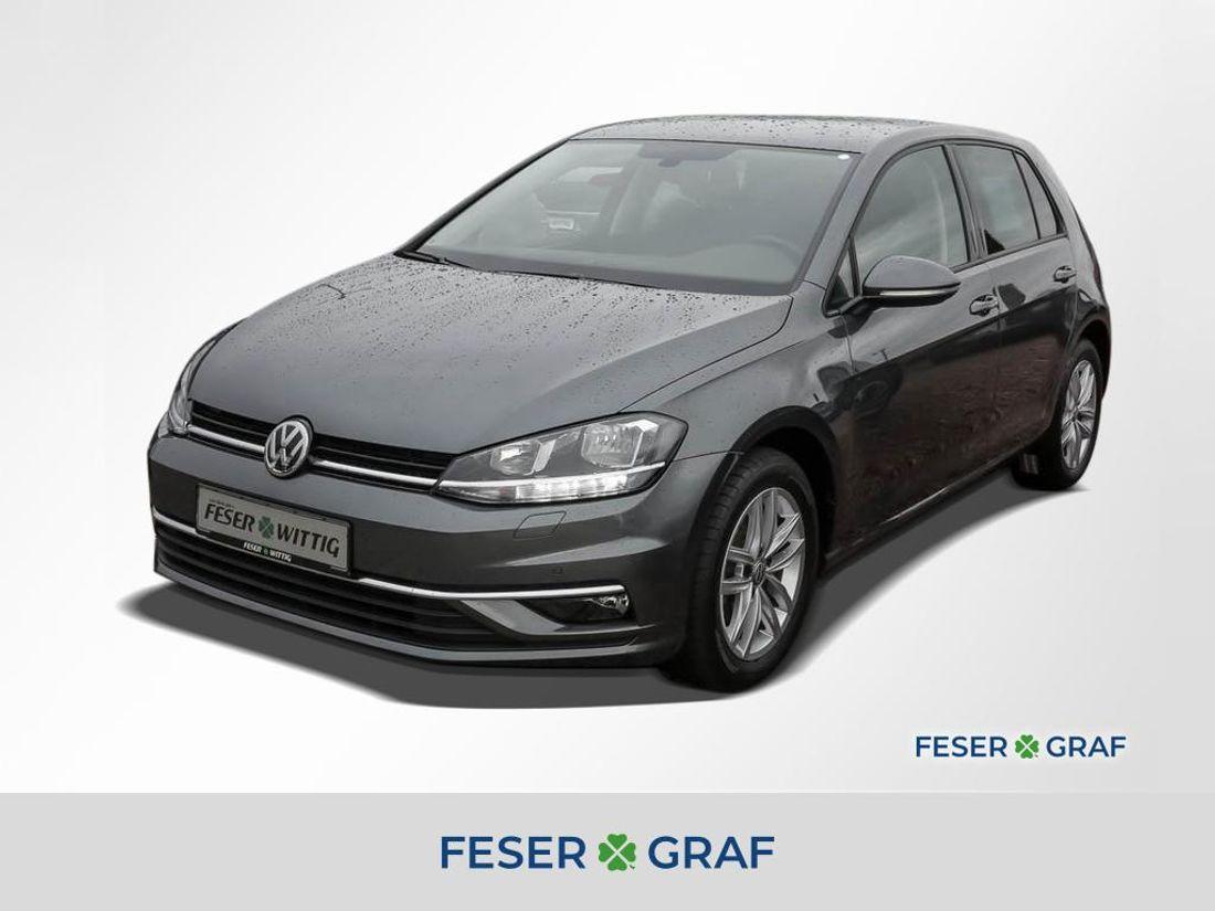VW GOLF (Bild 1/14)