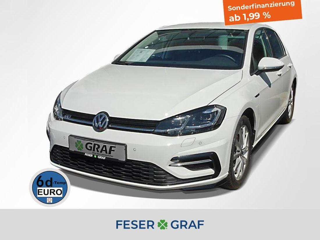 VW GOLF (Bild 1/15)