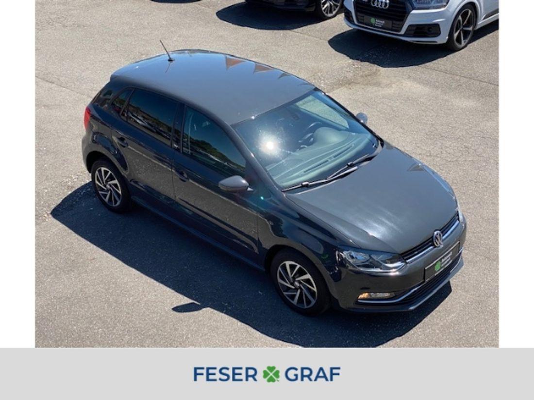 VW POLO (Bild 1/20)