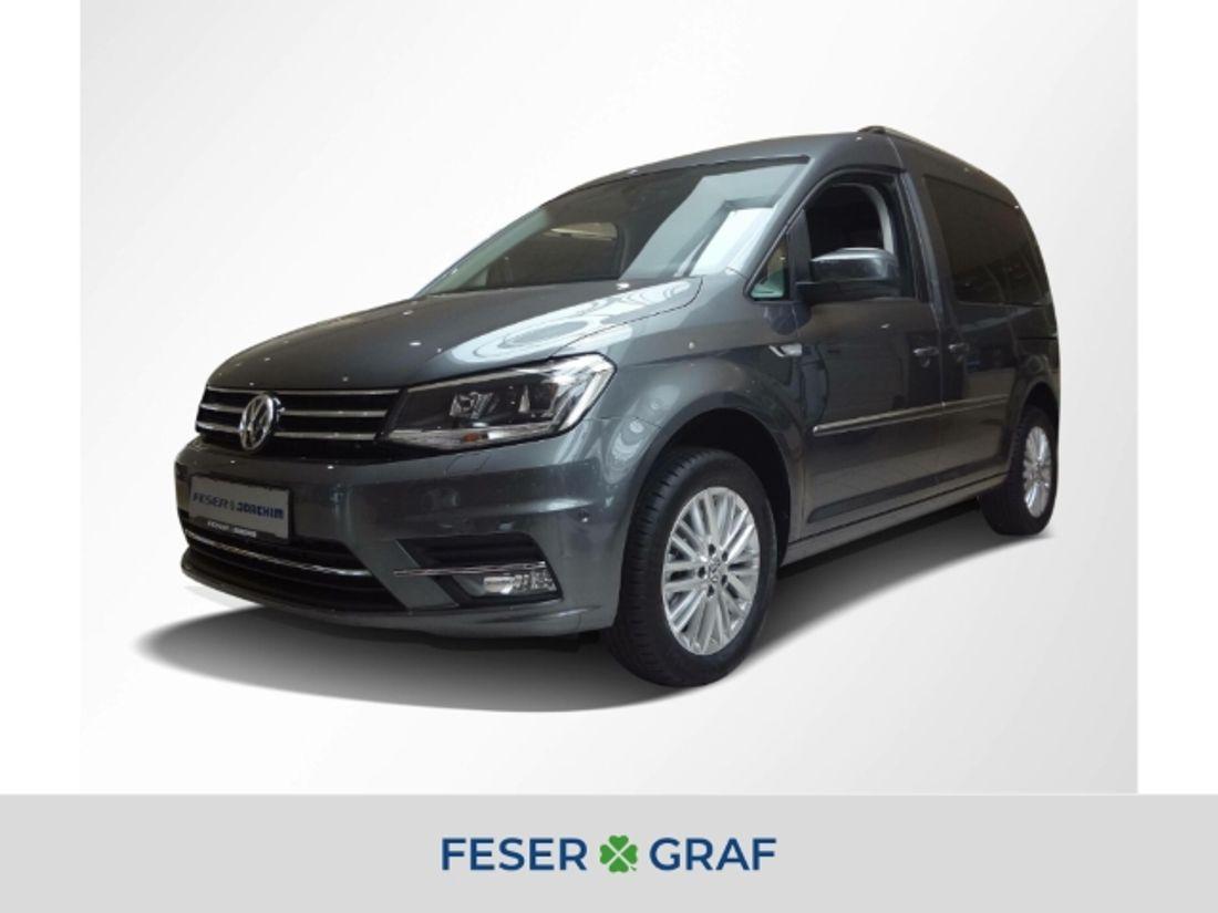 VW CADDY (Bild 1/17)