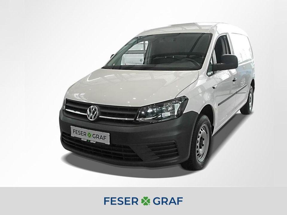 VW CADDY MAXI (Bild 1/10)