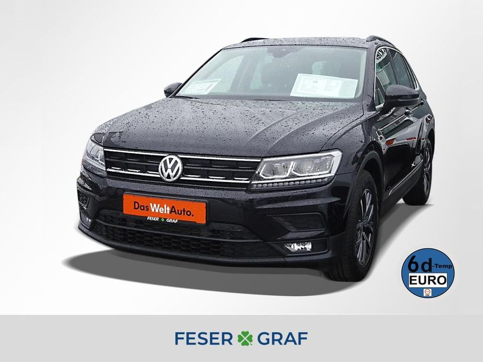 VW TIGUAN (Bild 1/16)