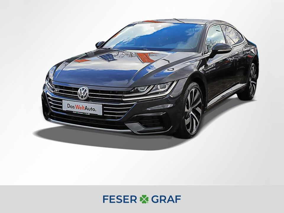 VW ARTEON (Bild 1/13)