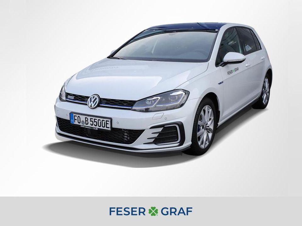 VW GOLF (Bild 1/6)