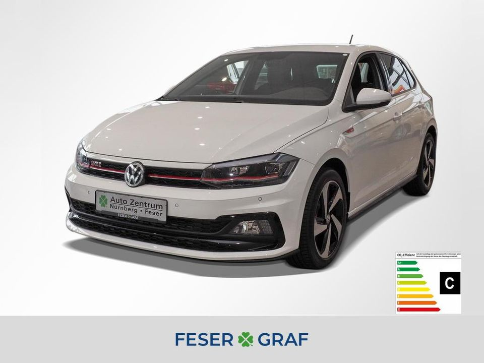 VW POLO GTI (Bild 1/15)