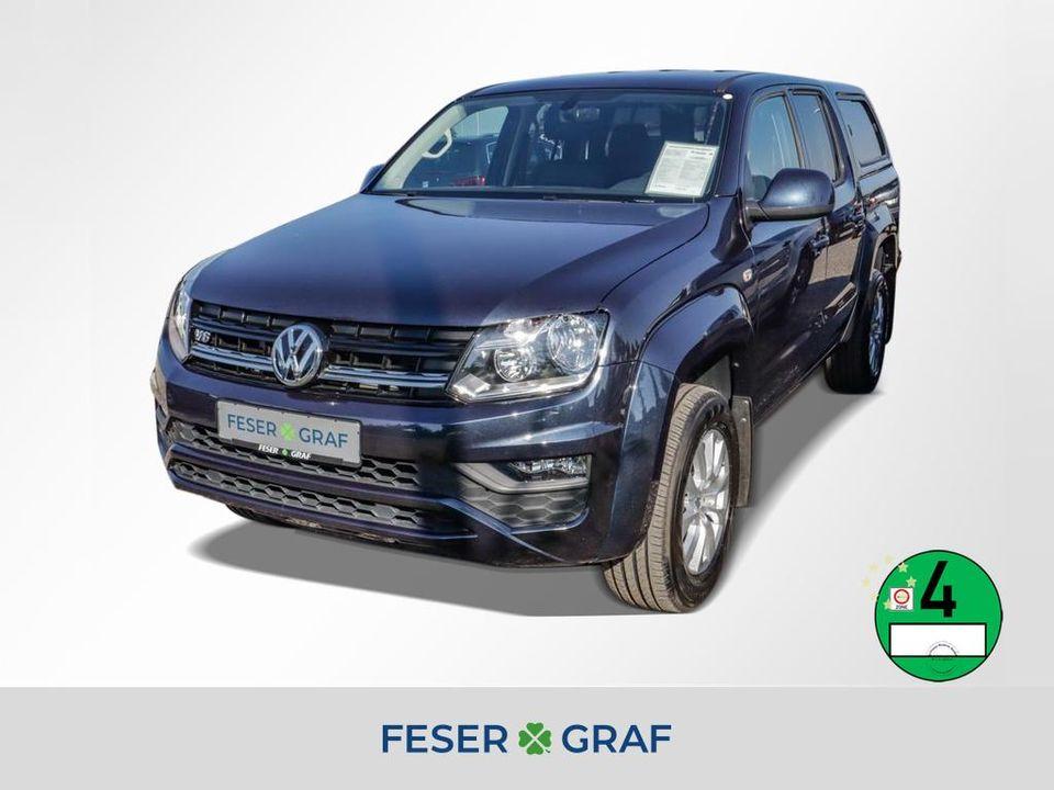 VW AMAROK (Bild 1/13)