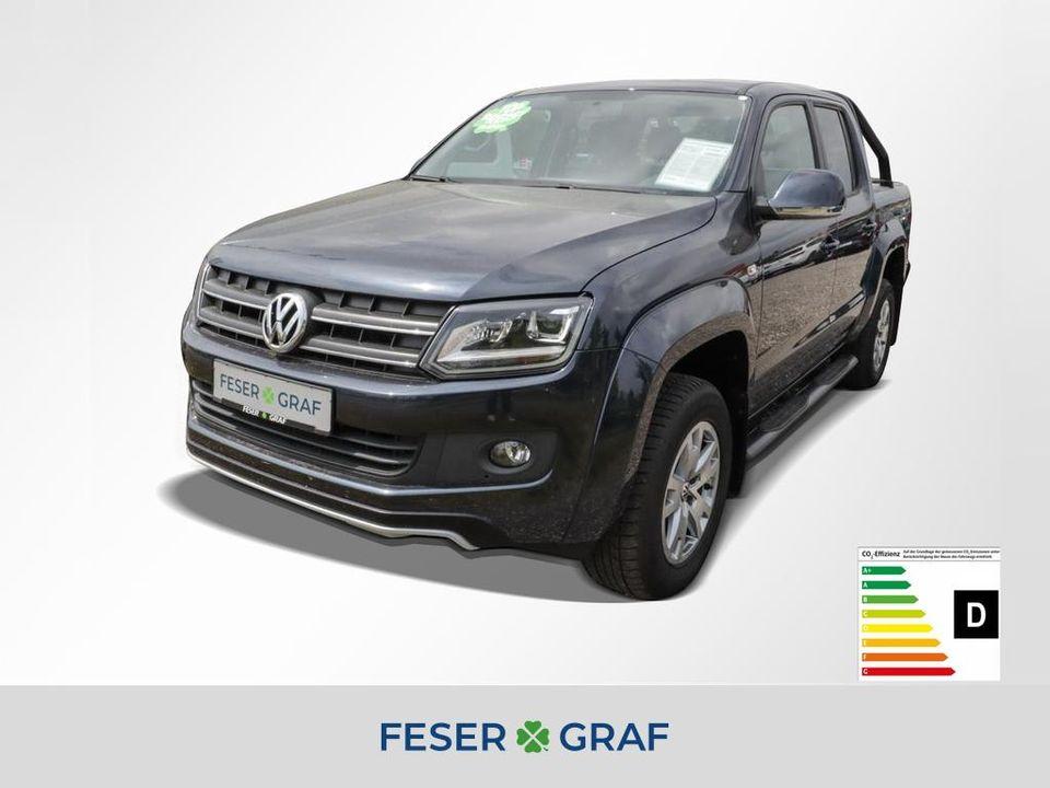VW AMAROK (Bild 1/12)