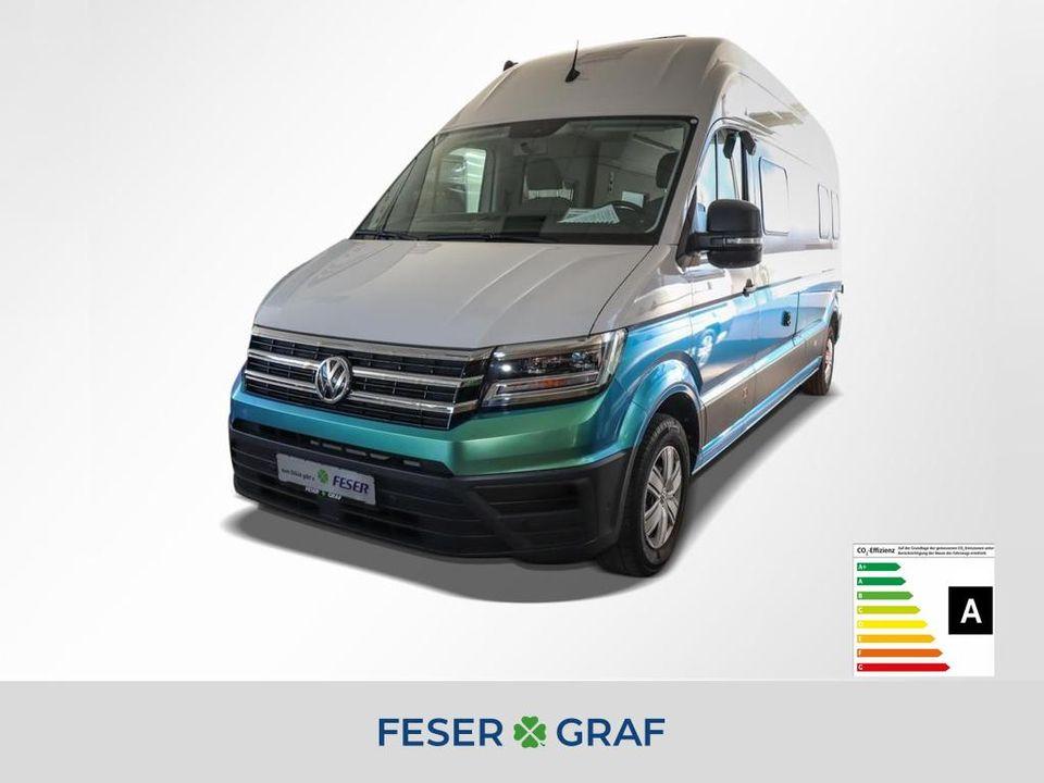 VW CRAFTER (Bild 1/14)