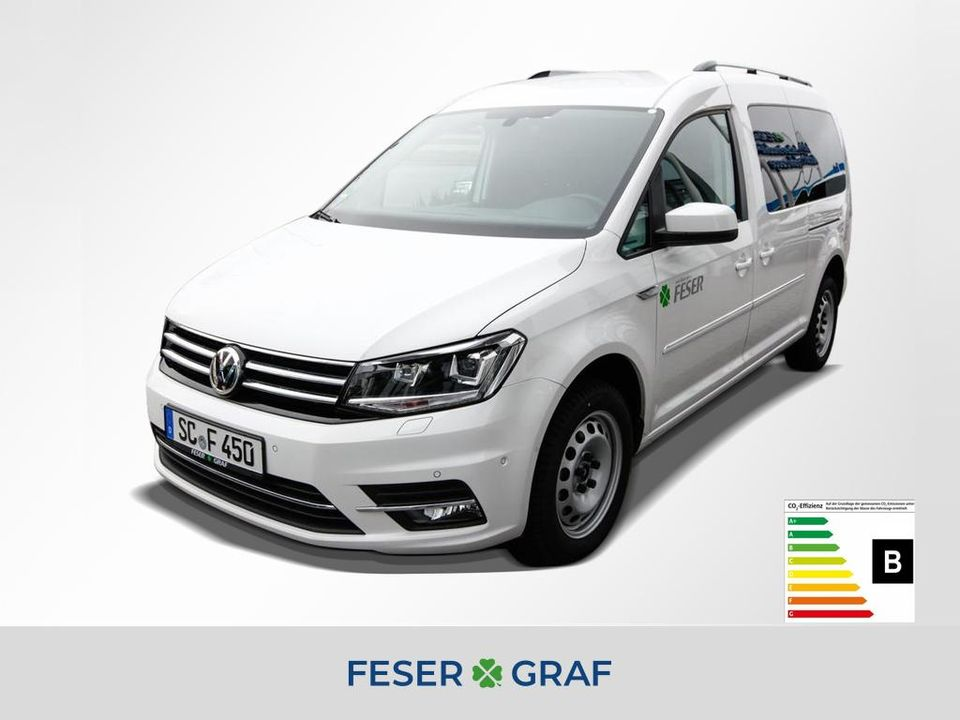 VW CADDY MAXI (Bild 1/13)