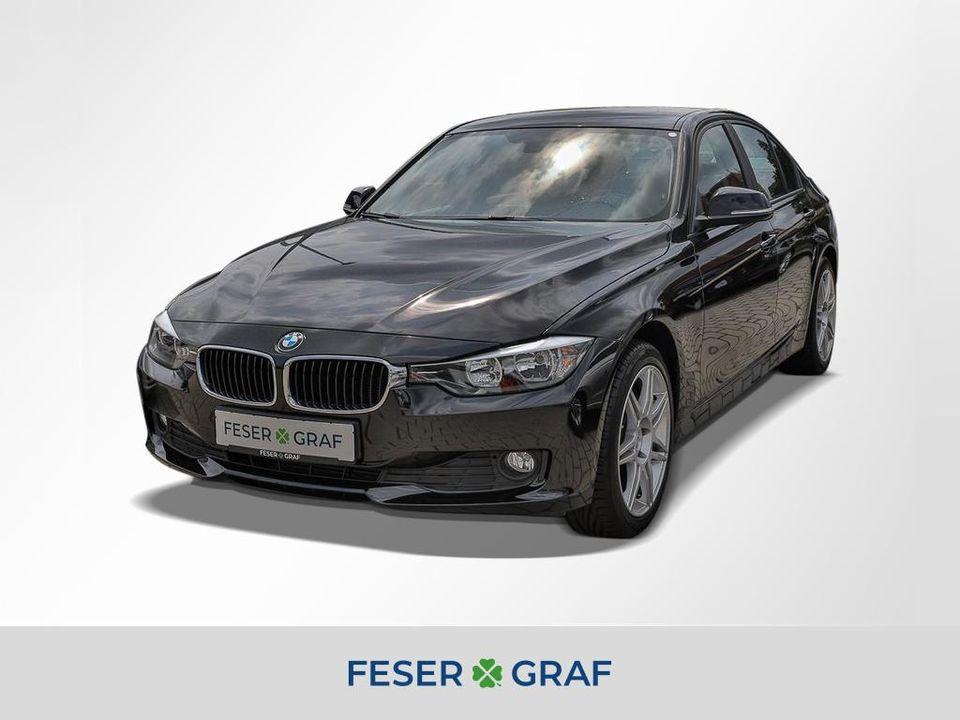 BMW 316 (Bild 1/13)