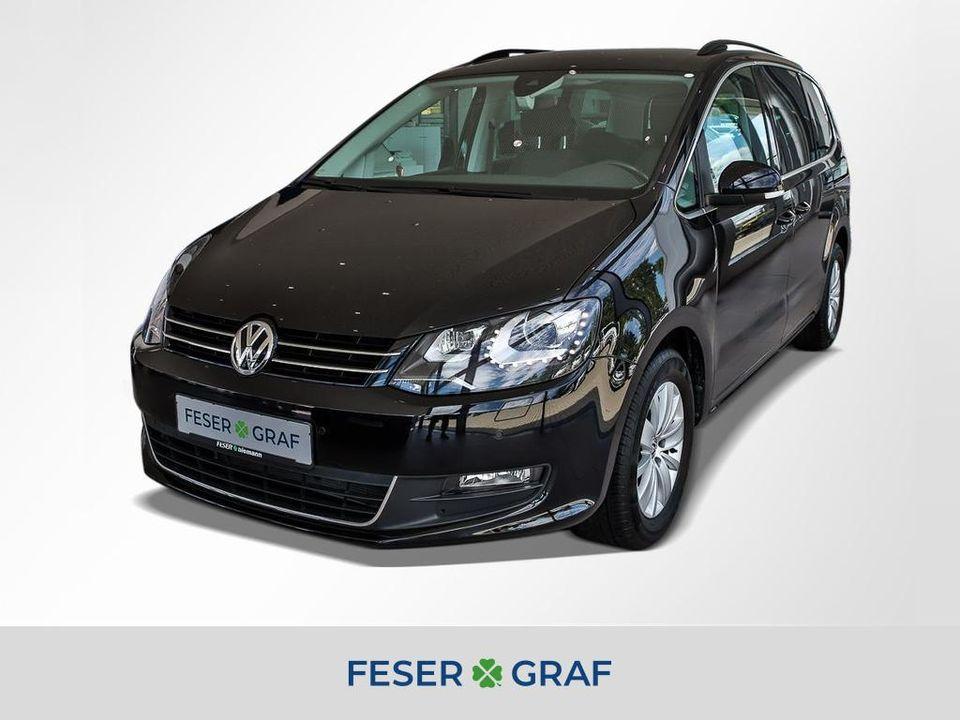 VW SHARAN (Bild 1/13)