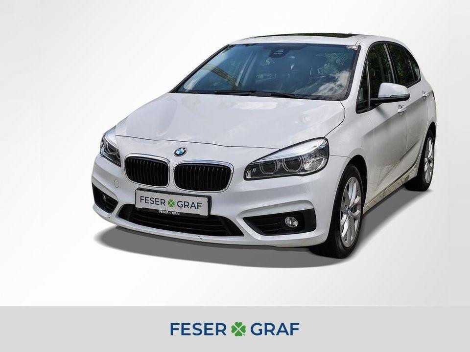BMW 218 (Bild 1/13)