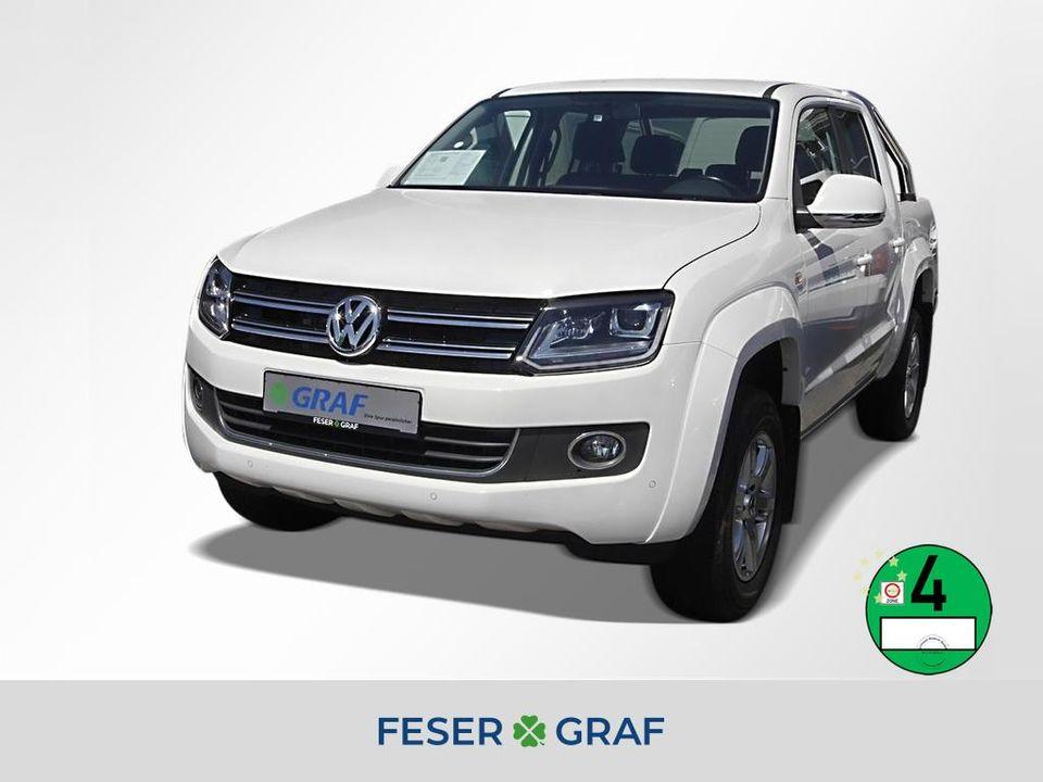 VW AMAROK (Bild 1/14)