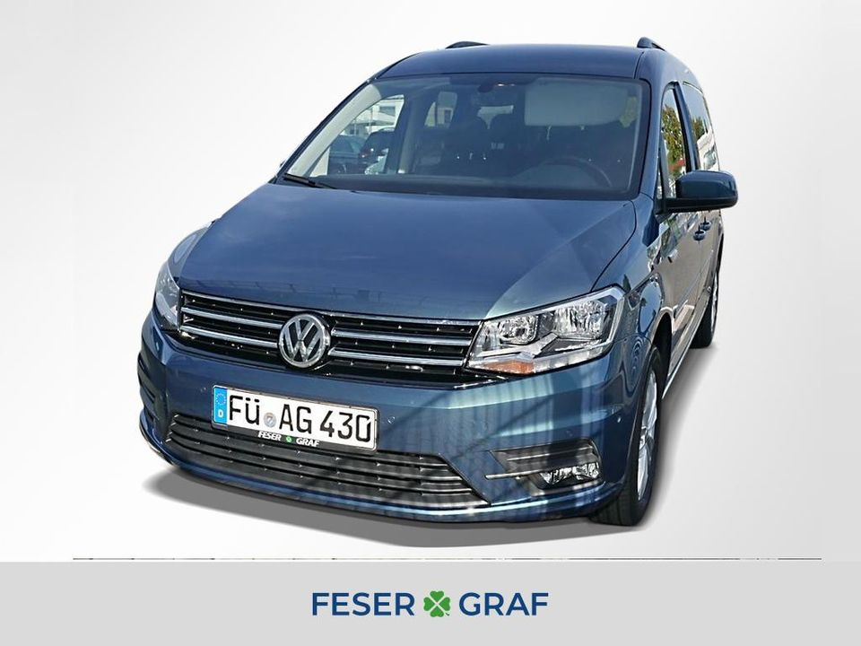VW CADDY MAXI (Bild 1/3)