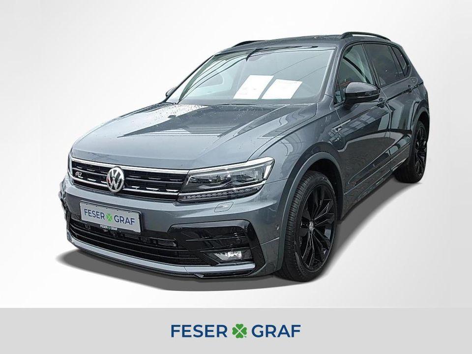 VW TIGUAN ALLSPACE (Bild 1/14)