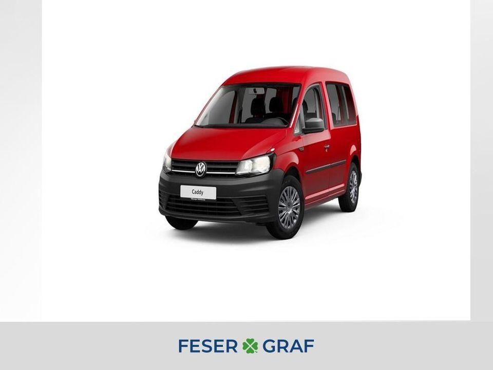 VW CADDY (Bild 1/6)