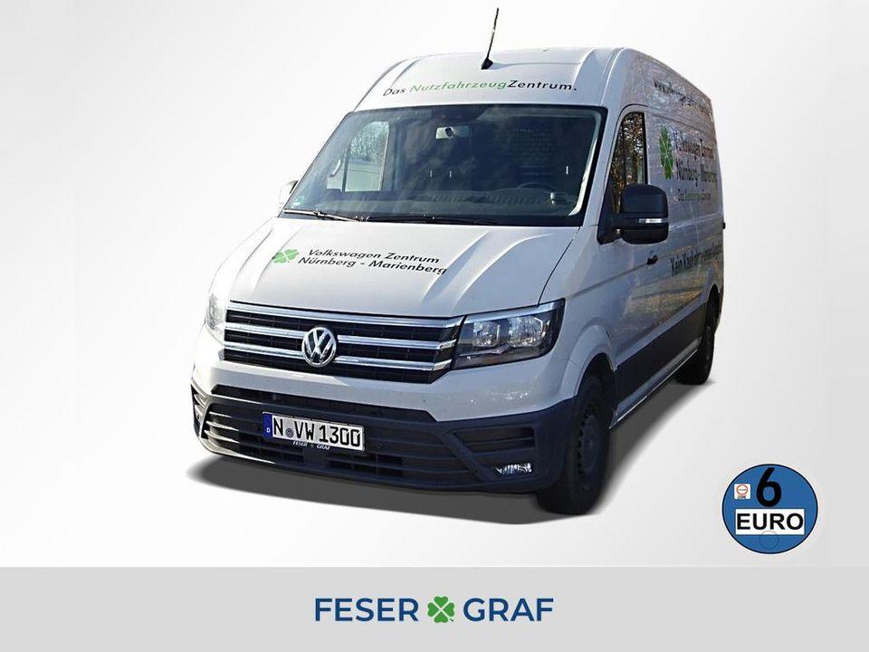 VW CRAFTER (Bild 1/11)