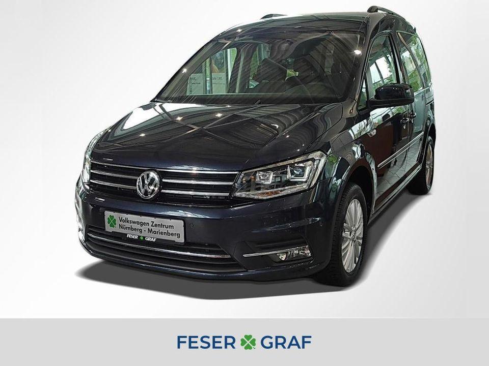 VW CADDY (Bild 1/15)