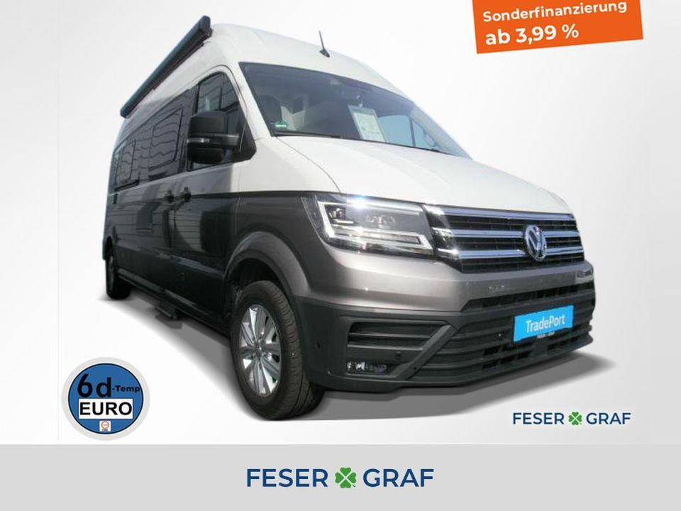 VW GRAND CALIFORNIA (Bild 1/27)