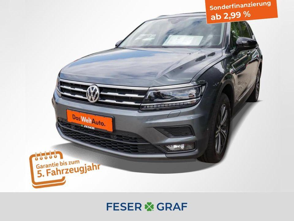 VW TIGUAN ALLSPACE (Bild 1/15)