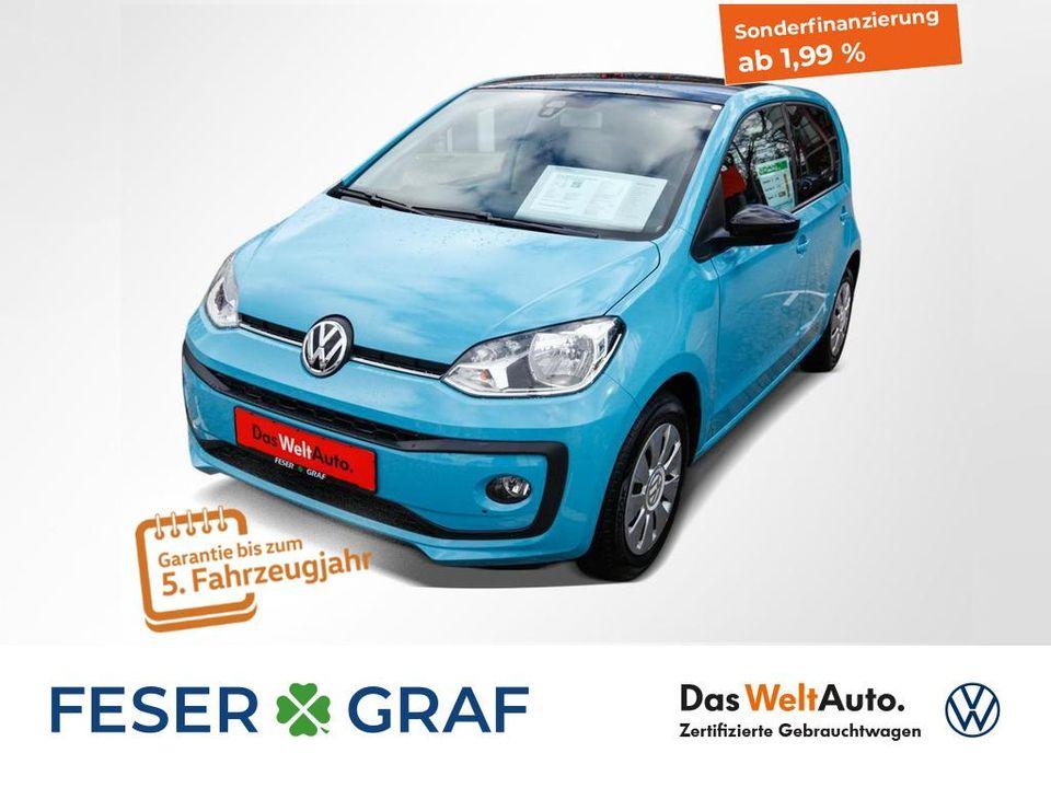 VW UP! (Bild 1/15)