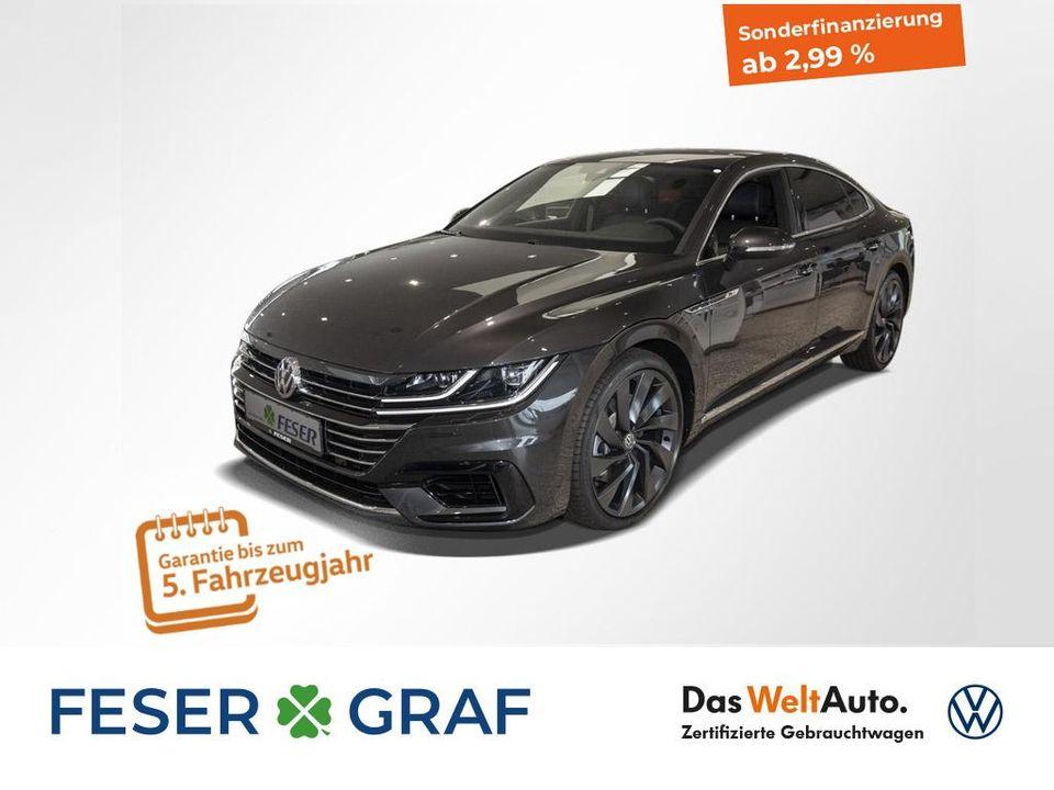 VW ARTEON (Bild 1/14)