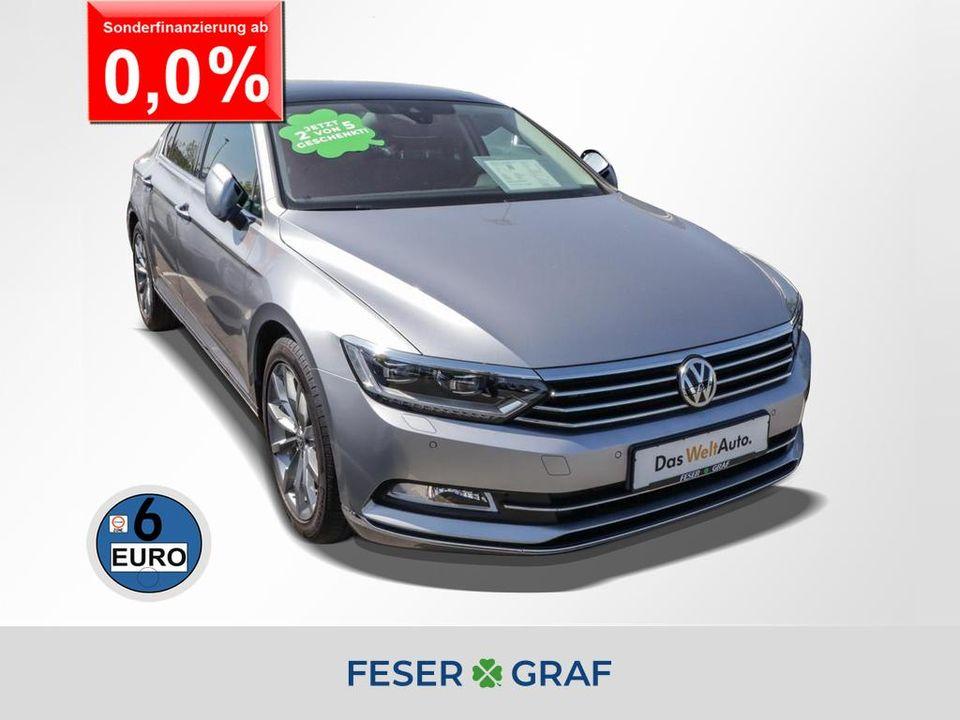 VW PASSAT (Bild 1/19)