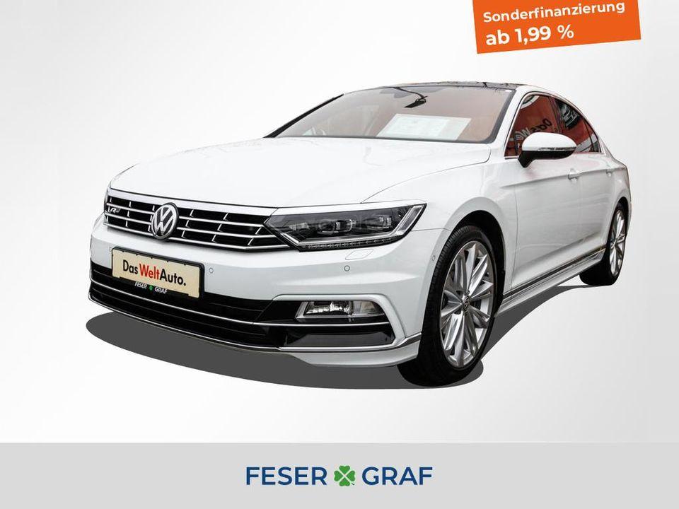 VW PASSAT (Bild 1/16)