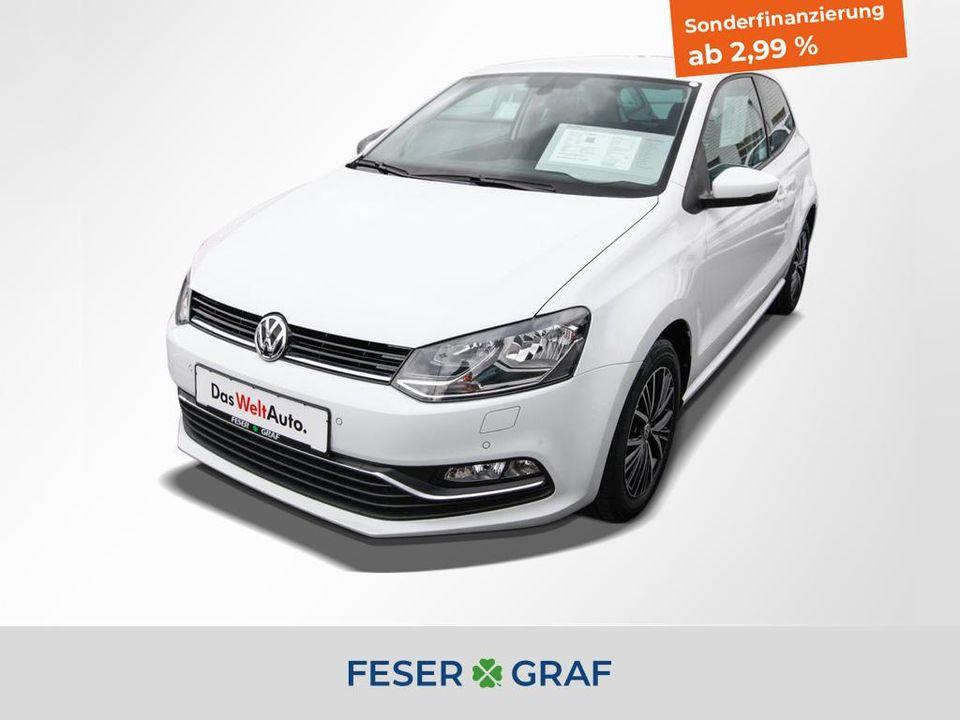 VW POLO (Bild 1/14)