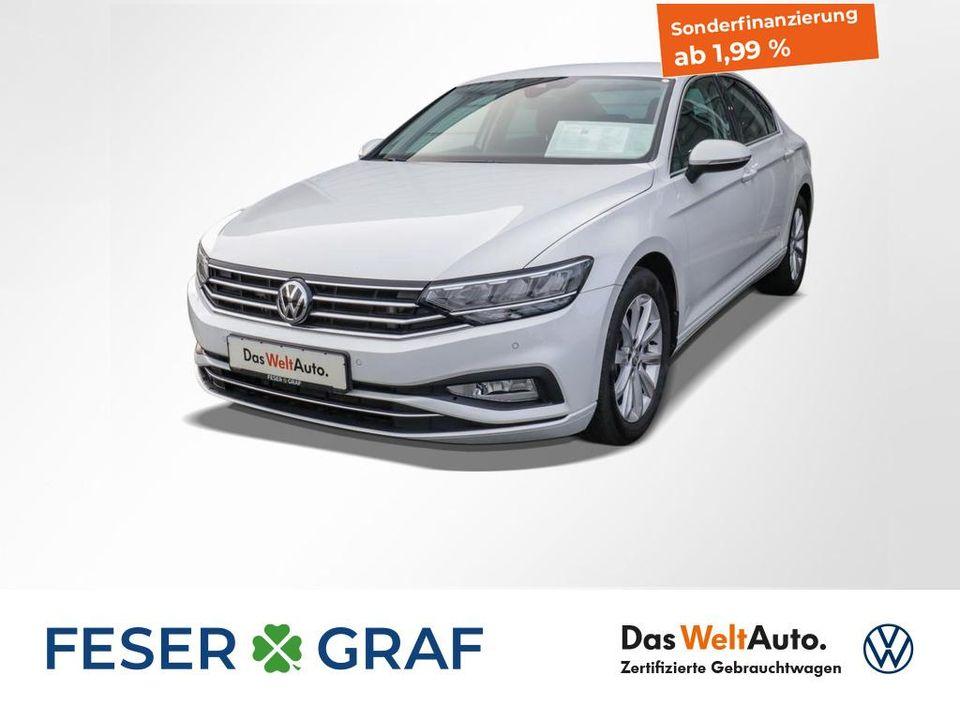 VW PASSAT (Bild 1/14)