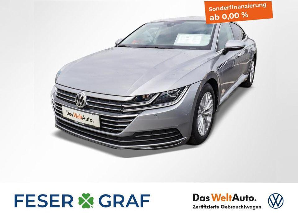 VW ARTEON (Bild 1/17)