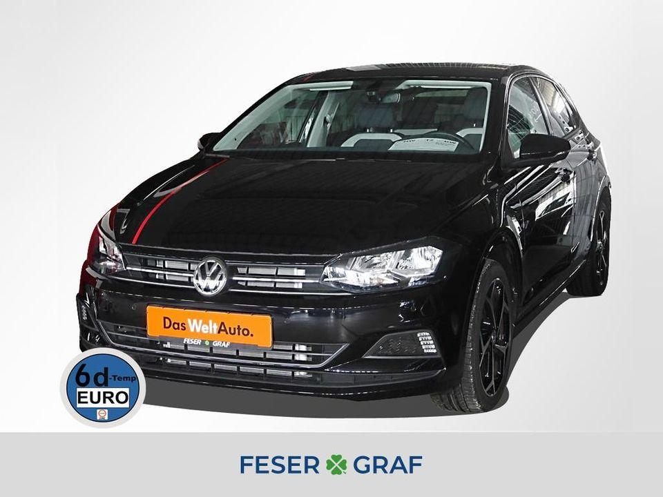 VW POLO (Bild 1/16)
