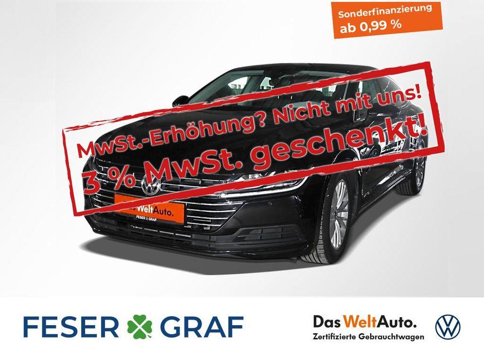 VW ARTEON (Bild 1/16)