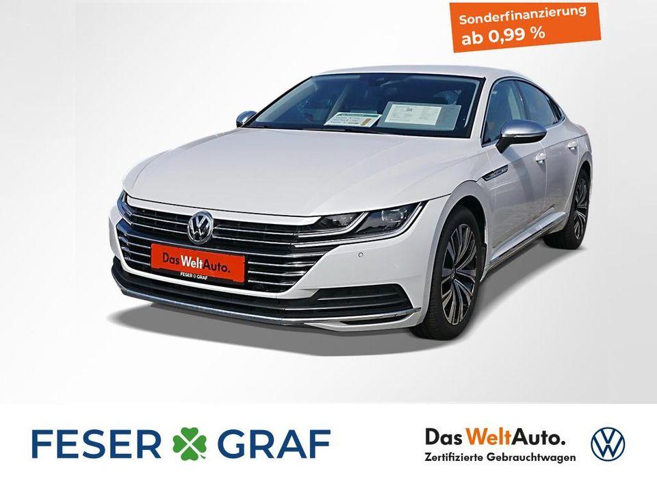 VW ARTEON (Bild 1/7)