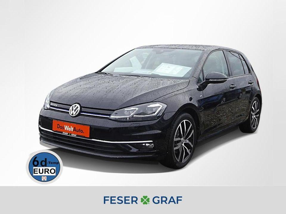 VW GOLF (Bild 1/16)
