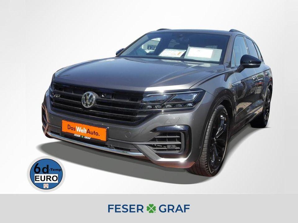 VW TOUAREG (Bild 1/18)