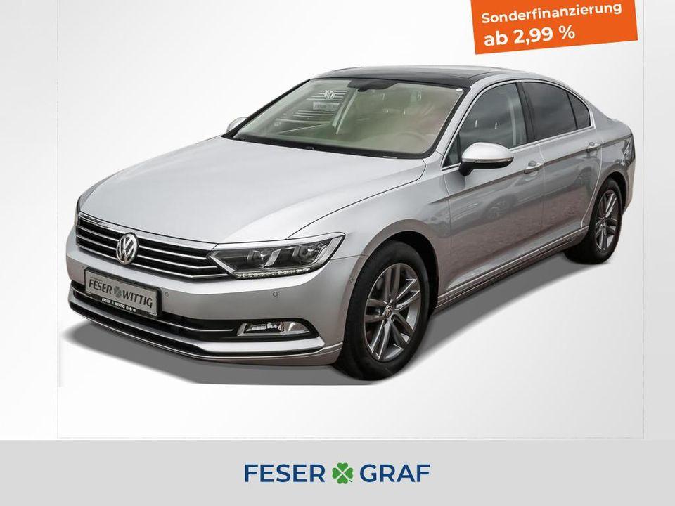VW PASSAT (Bild 1/13)