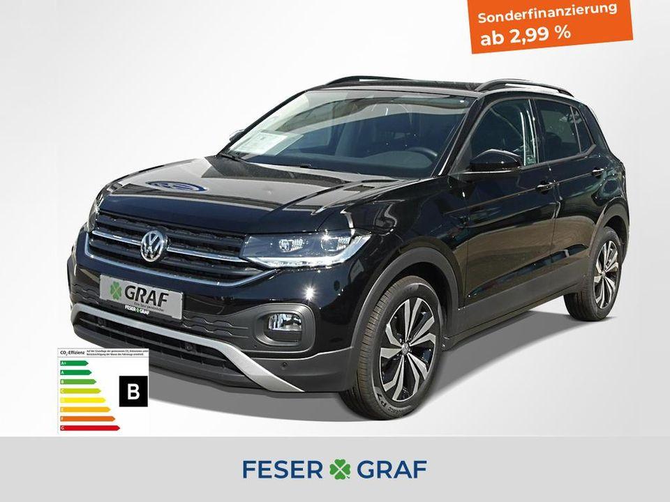 VW T-CROSS (Bild 1/5)